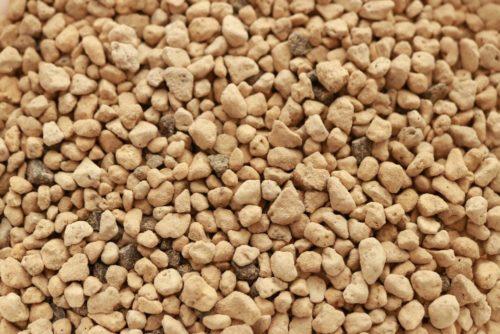 キノコバエ対策 赤玉土
