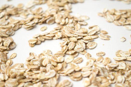 燕麦はオートミールの原料など食用としても利用される